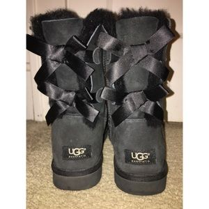 Women's Bailey Bow UGG Boots